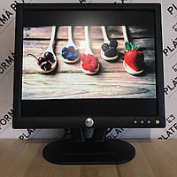 """Монитор бу 17"""" Dell E173FP 1280 x 1024, фото 1"""