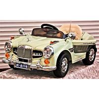 Детский электромобиль Винтаж Ролс-Ройс 118