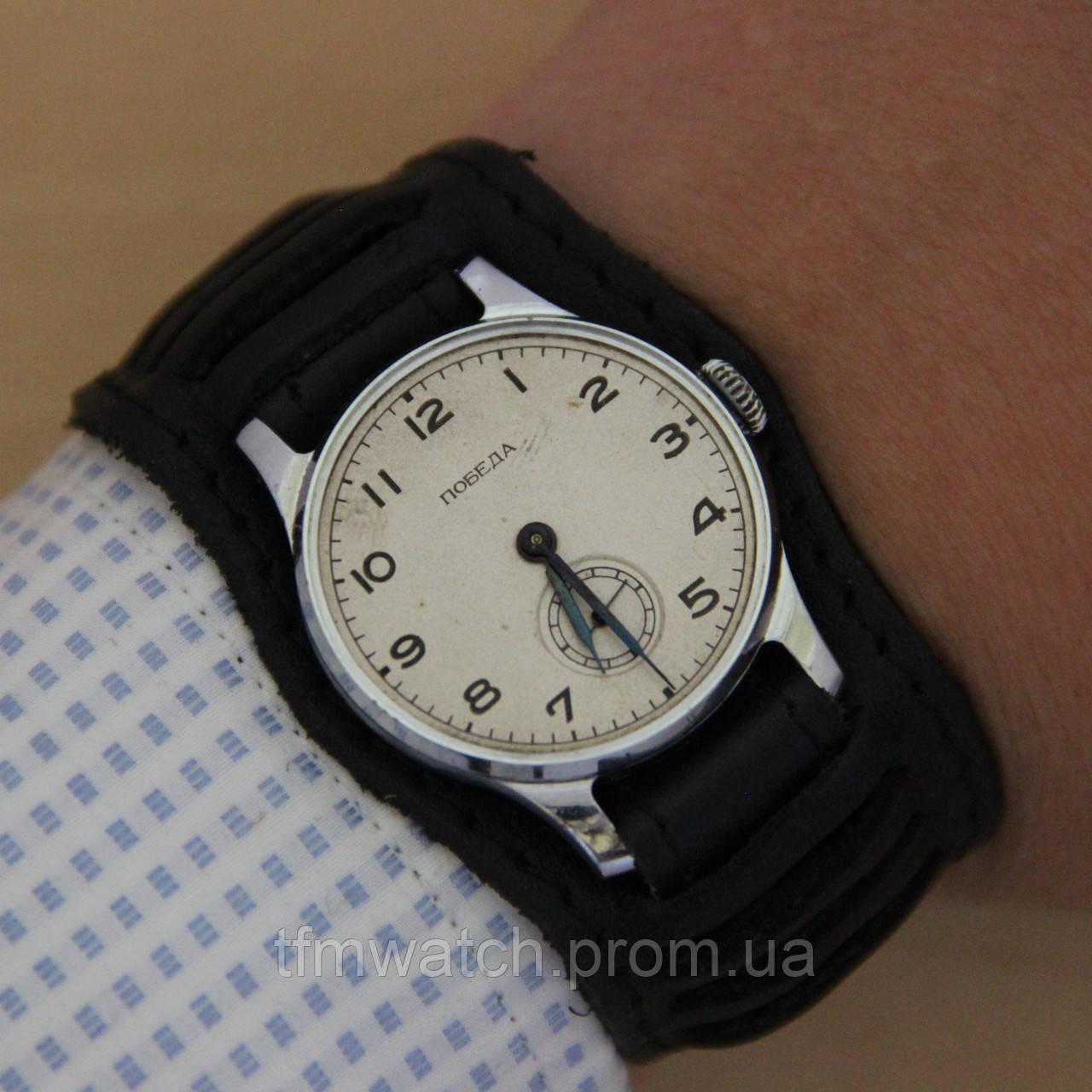 Немецкие часы москва ссср цена