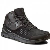 Подростковые кроссовки Under Armour Bgs Overdrive Mid Marble 1287934-001