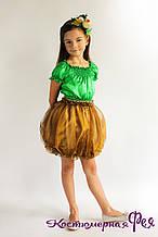 Цибулинка (Цибулька), карнавальний костюм (код 56/3)