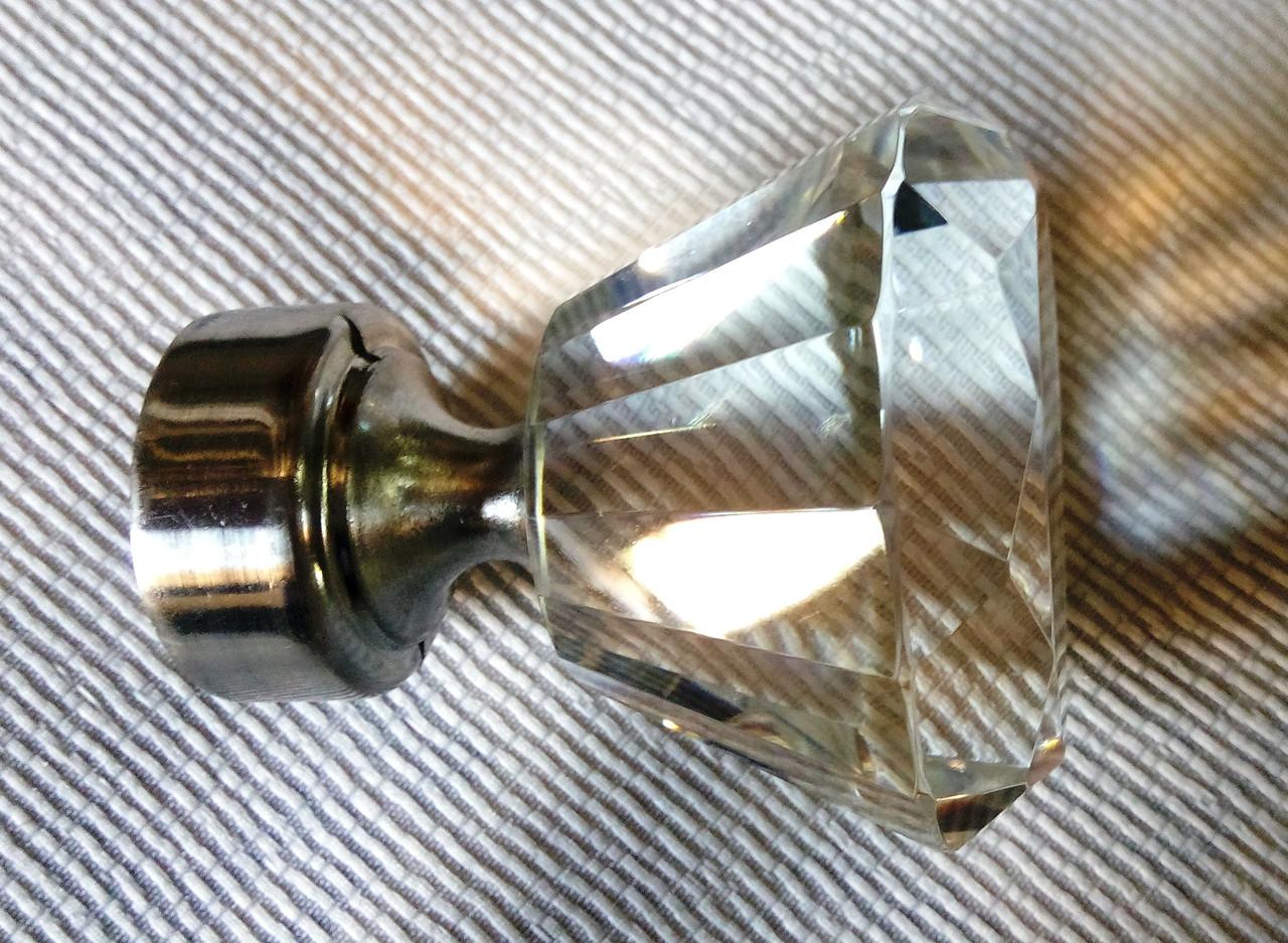 Кристалл д 25 мм, сталь