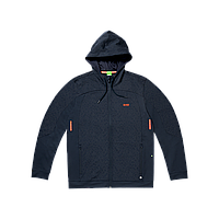 Мужская куртка Mercedes Men's Functional Jacket, Hugo Boss, Navy/Coral