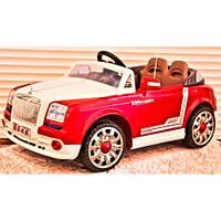 Детский электромобиль Ролс-Ройс 9666