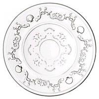 Тарелка для хлеба La Rochere 632201 Versailles 120 мм