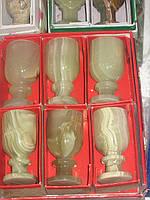Рюмки для водки, Оникс, 6 шт, Днепропетровск