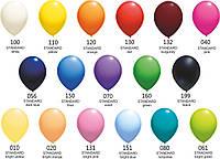 "Шарики 5"" (13см), 7"" (19см), 9"" (21см), 10"" (25см), 12"" (30см), 19"" (45см), 31""(80см)"