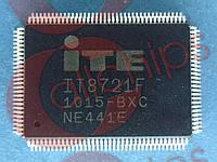 Мультиконтроллер ITE IT8721F/BXC QFP128
