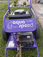Гидродинамическая машина FALCH 750b