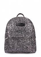 Женский рюкзак мини Glitter