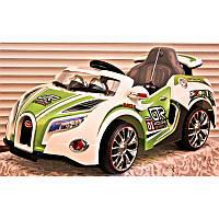 Детский электромобиль Bugatti XC118