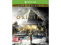 Игра Assassin's Creed OriginsEdycja GOLDXbox One