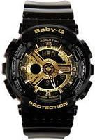 Оригинальные часы CASIO BABY-G BA-110-1AER