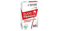Штукатурка PLATO Gipswand 30 кг