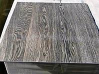 Плитка керамогранит под дерево Lima M 600*600 мм цвет мореный дуб