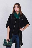 Женское кашемировое пальто демисезонное