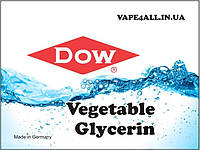 VG DOW Глицерин, Германия 250ml