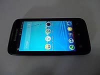 Мобильный телефон Lenovo A369i  №3501