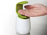 Механическая Мыльница Диспенсер Дозатор для Жидкого Мыла Soap Bottle Hygienic Dispenser
