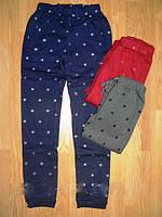 Спортивные брюки утепленные  для девочек Glo-Story 134-140-146-152-158-164 рр