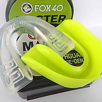 Капа Fox 40 Master цветная в коробке BO-5917