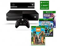 Игровая консоль  XboxONE+ Kinect+DCSpotlight+KSR+ ZooTyc+3MXL