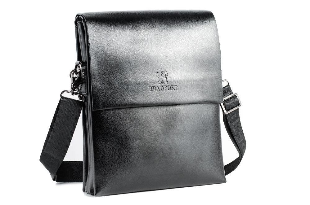 Мужская сумка через плечо Bradford 888-5