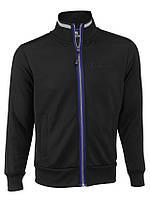 Мужская спортивная куртка Mercedes-Benz Men's Sports Jacket Black