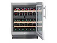 Холодильник LIEBHERR UWTes 1672 Vinidor