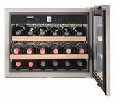 Холодильник LIEBHERR WKEes 553 GrandCru