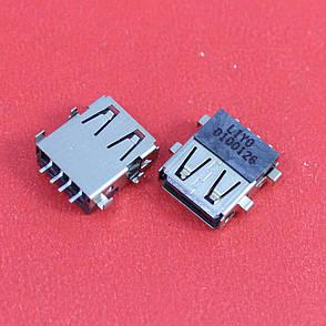 Разъем гнездо USB Emachines E642, E642g, E442, E442g, фото 2