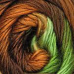 Турецкая зимняя пряжа для вязания YarnArt  Magic Fine (магик файн) полушерсть 554