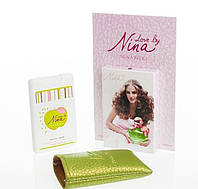 "Пробник духов  ""Nina Ricci Love by Nina"""