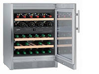 Винный холодильник LIEBHERR WTes 1672 Vinidorna