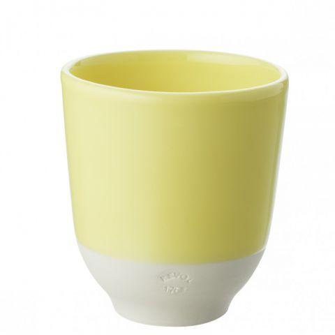 Чашка для чая Revol 648915 COLOR LAB 200 мл Citrus