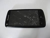 Мобильный телефон Lenovo A630T №3522