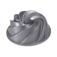 Форма для кекса Nordic Ware 80637 Heritage Bundt Pan 25,7 х 25,7 х 9,52 см