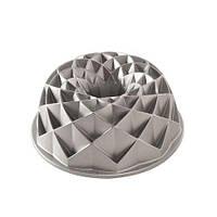 Форма для кекса Nordic Ware 88337 Jubilee Bundt 27,9 х 14,1 х 5,4 см