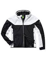 Мужская куртка Mercedes Men's Jacket, Hugo Boss, Black/White