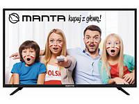 Телевизор MANTA 24LED240Q4