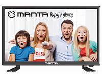 Телевизор MANTA 22LED220Q7
