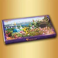 Шоколадные конфеты Чернослив Киевский 330 г т. м. КиевГрад