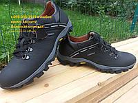 Кожаные кроссовки для мужчин Columbia