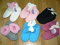 Носки-тапочки детские оптом, Венгрия, Softsaail , 24-38 рр