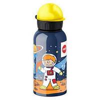 """Emsa EM514396 Питьевая фляга для детей """"Астронавт"""" KIDS 0,4 л"""