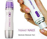 Прибор для Полировки и Шлифовки Ногтей Полировочная Пилка для Маникюра Naked Nails