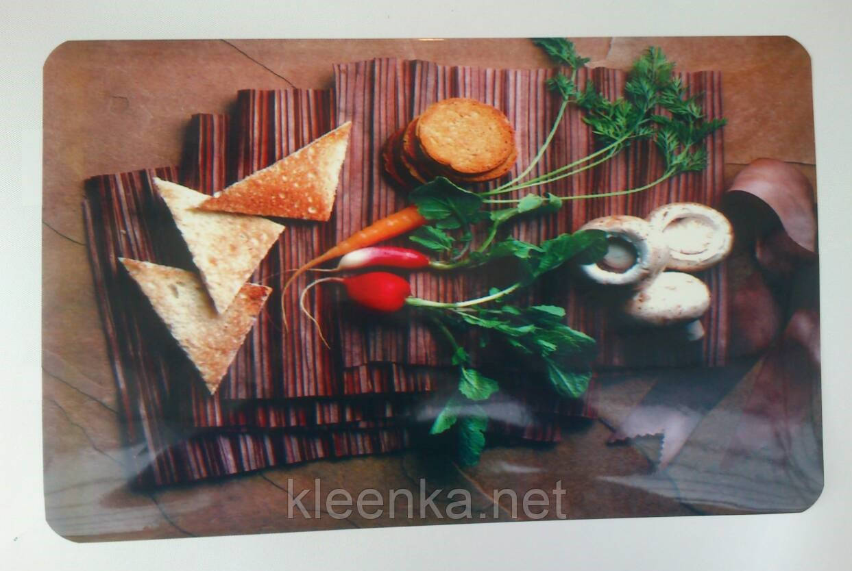 Водонепроницаемая салфетка для сервировки стола, на тумбочку, полочку,  28см*40см, серветка миюча