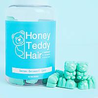 Витамины для волос - HoneyTeddyHair