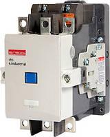 Силовое оборудование контактор e.industrial.ukc.220.380, 220А, 380В,  1no+1nc, фото 1
