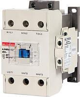 Электромагнитный контактор пускатель e.industrial.ukc.32.220, 32А, 220В, 3P, 1no+1nc, фото 1